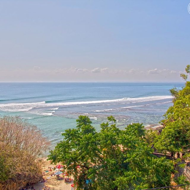 And another perfectwave from bali padangpadang  This is alsohellip