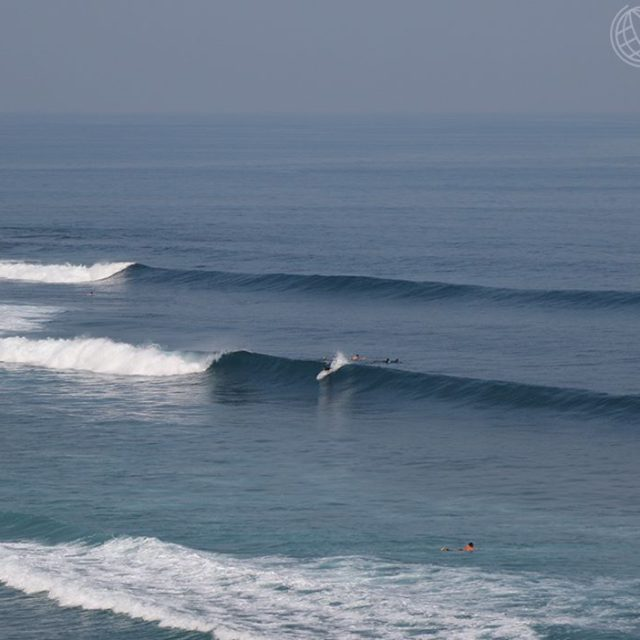 bali s waves are not only and always big hollowhellip