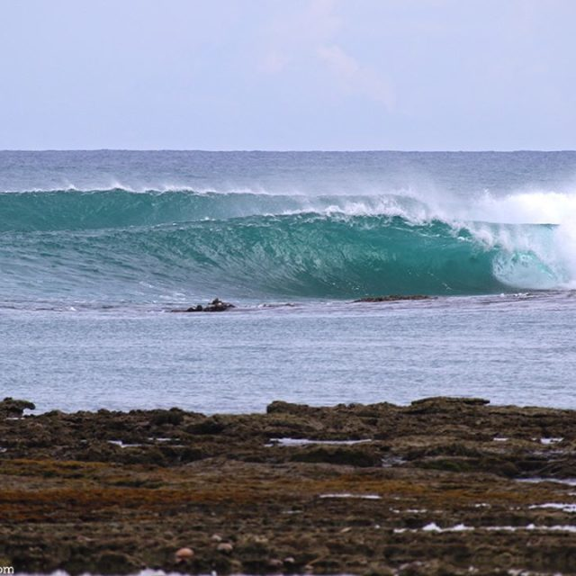If people think about surfing in nias  they alwayshellip