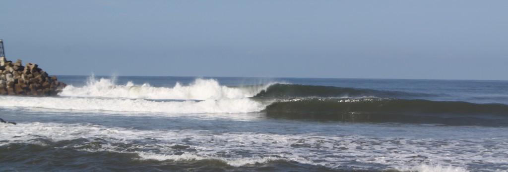 surfing guatemala ©thefreesurfer.com