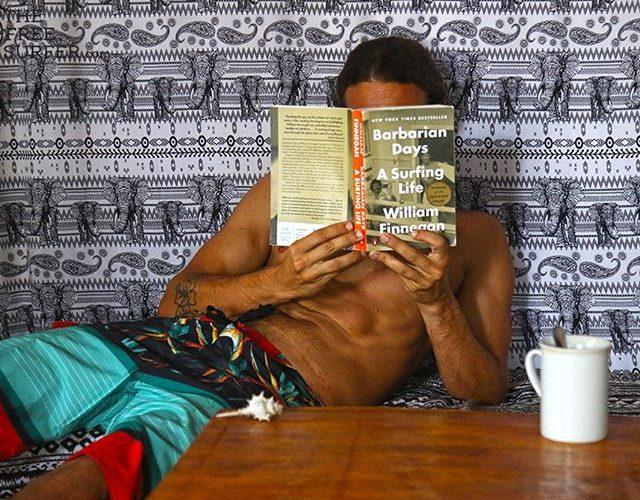 surf eat sleep and read aaand drink a lot ofhellip