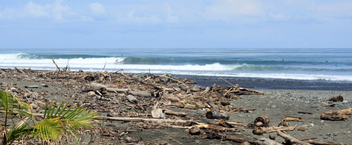 surfing costa rica pavones ©thefreesurfer.com