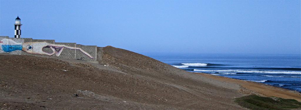 surfing peru pacasmayo ©thefresurfer.com