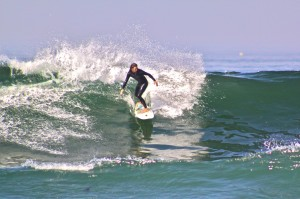 And a fun one on the left. surfing senegal @thefreesurfer.com