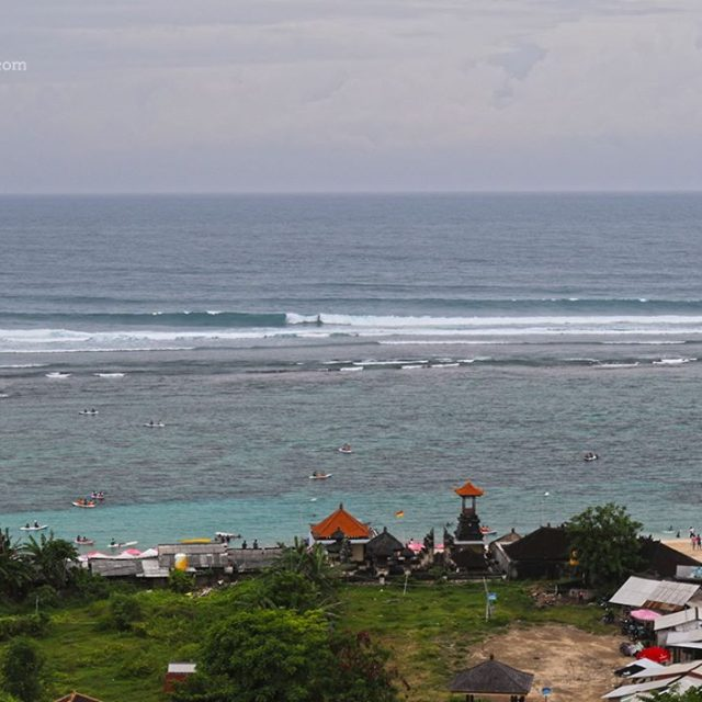 bali s best wave you have never heard of orhellip