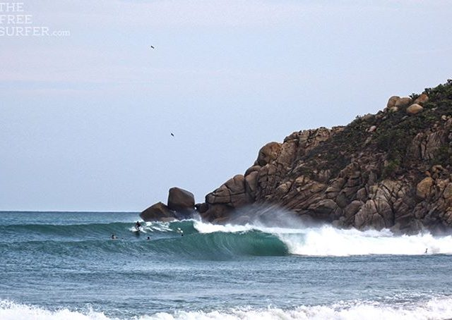 mexico has not only some of the best beachbreak hellip