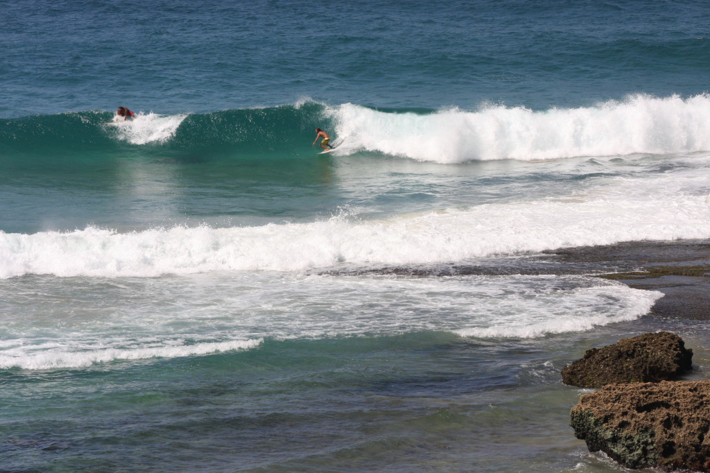 surfing mozambique tofinho @thefreesurfer.com