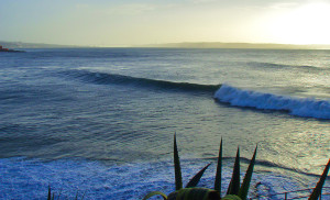 surfing portugal tejo lisbon ©thefreesurfer.com