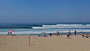 Ribeira DIlha surfing portugal ericeira ©thefreesurfer.com