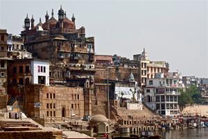 Varanasi india ©thefreesurfer.com