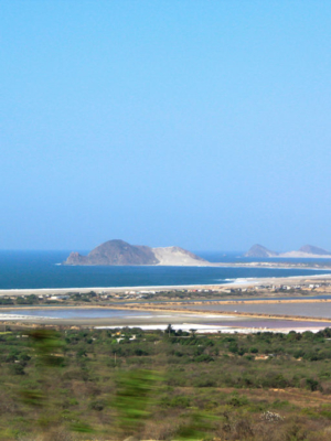 Salinas Cruz. The first glimpse of the Pacific Ocean I had, coming from Mexico City. thefreesurfer.com