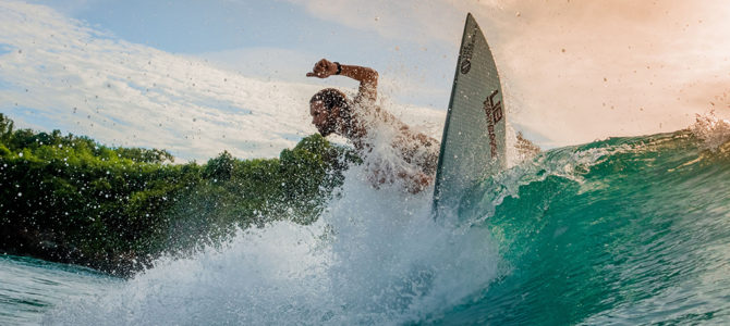 Lib Tech Surfboards, the perfect travel boards?