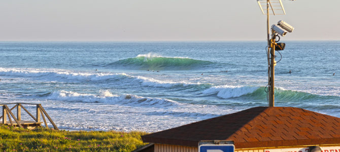 Andalucía, Spain's best known surf secret