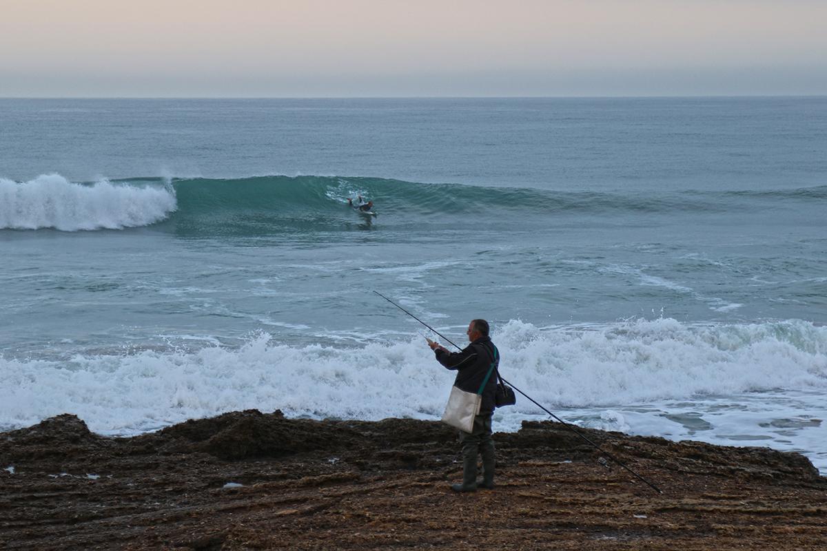 surf andalucia El Palmar ©thefreesurfer.com