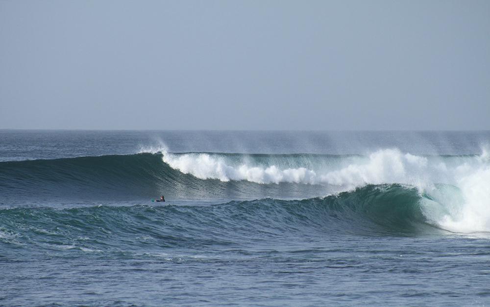Surf senegal surf Club Med, Dakar, Senegal ©thefreesurfer.com