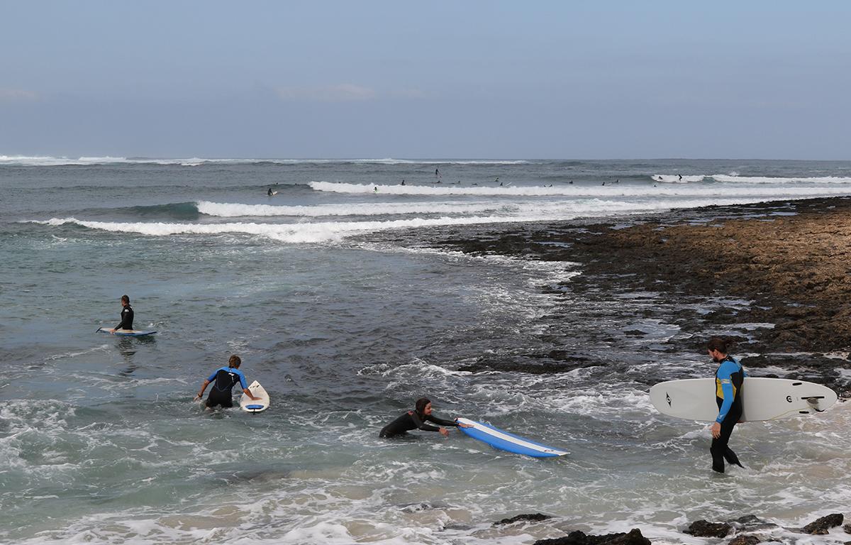 surfing fuerteventura mejanicho, fuerteventura ©thefreesurfer.com