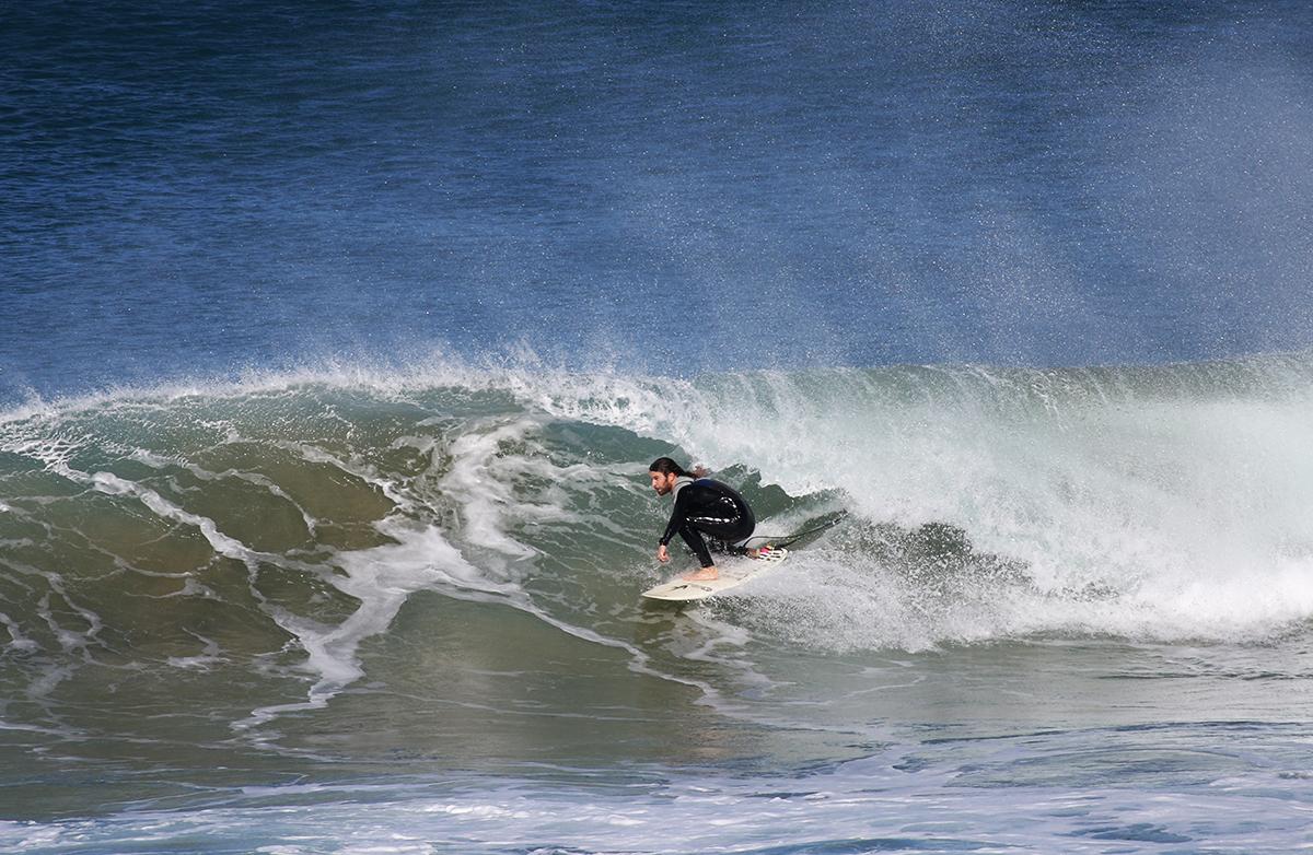 surfing fuerteventura el paredon ©thefreesurfer.com