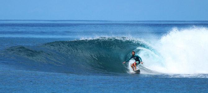 Mentawai Surftrip on a budget