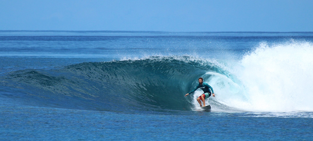 Mentawai Surftrip on a budget