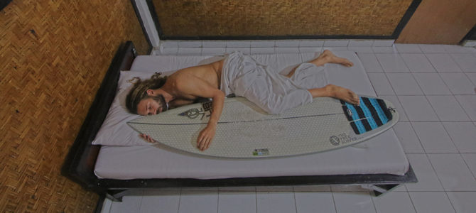 Surfboard Monogamy – The idea of a one board quiver