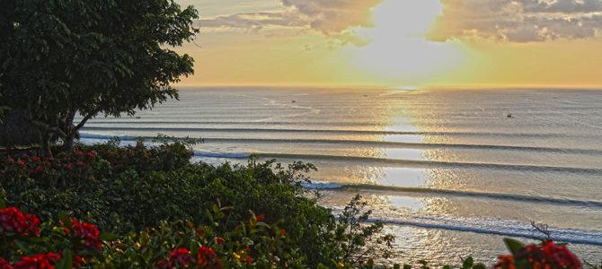 Bali, nice to be back