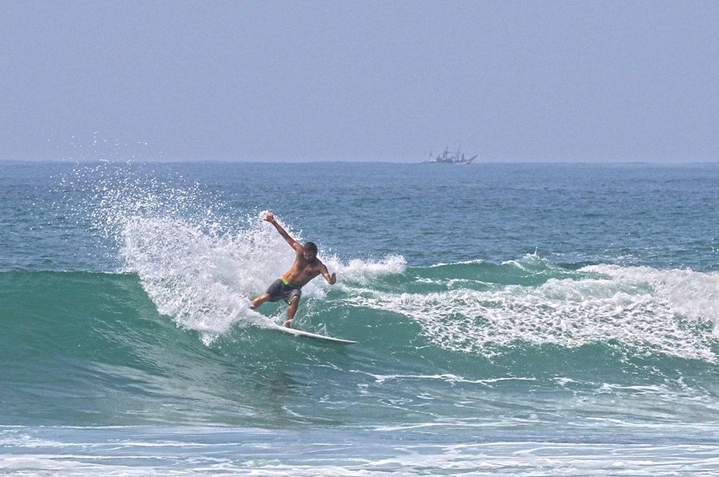 Surf Sri Lanka Plantations ©thefreesurfer.com