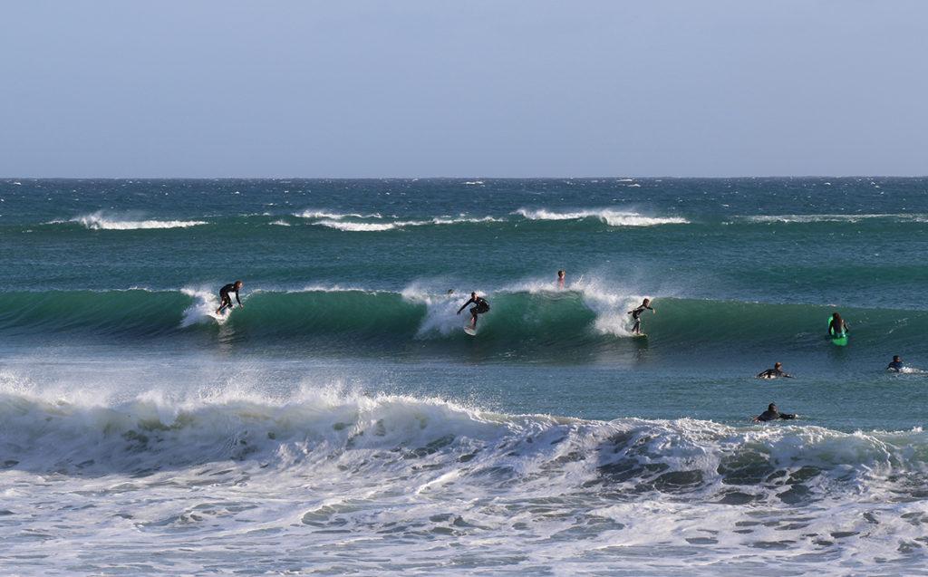 Lanzarote surf ©thefreesurfer.com