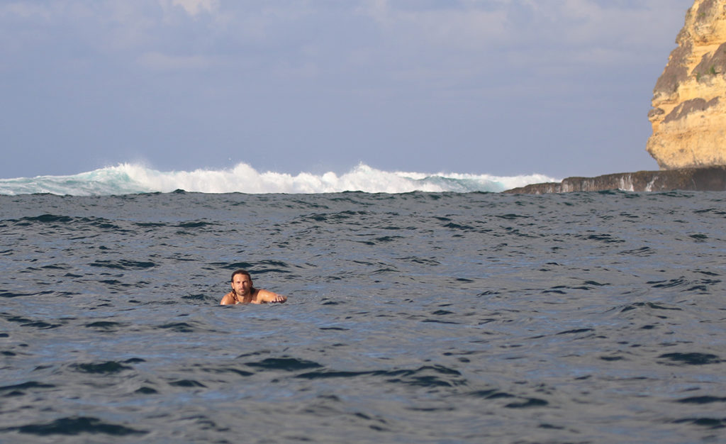 Gerupuk Lombok Indonesia surfing surf fit ©thefreesurfer.com