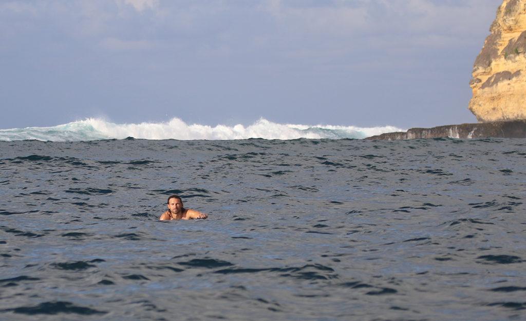 Gerupuk Lombok Indonesia surfing surf fit ©thefreesurfer.com