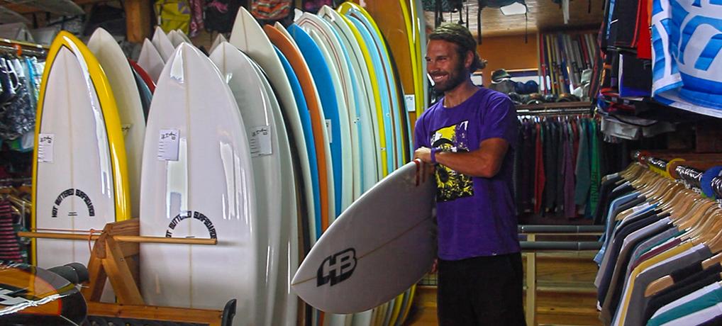 surfboard fish quiver thefreesurfer.com