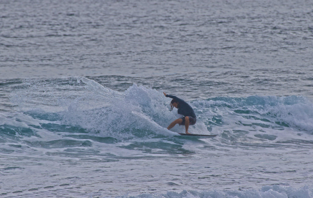 rr surfboards robi hendra surfing bali © thefreesurfer.com
