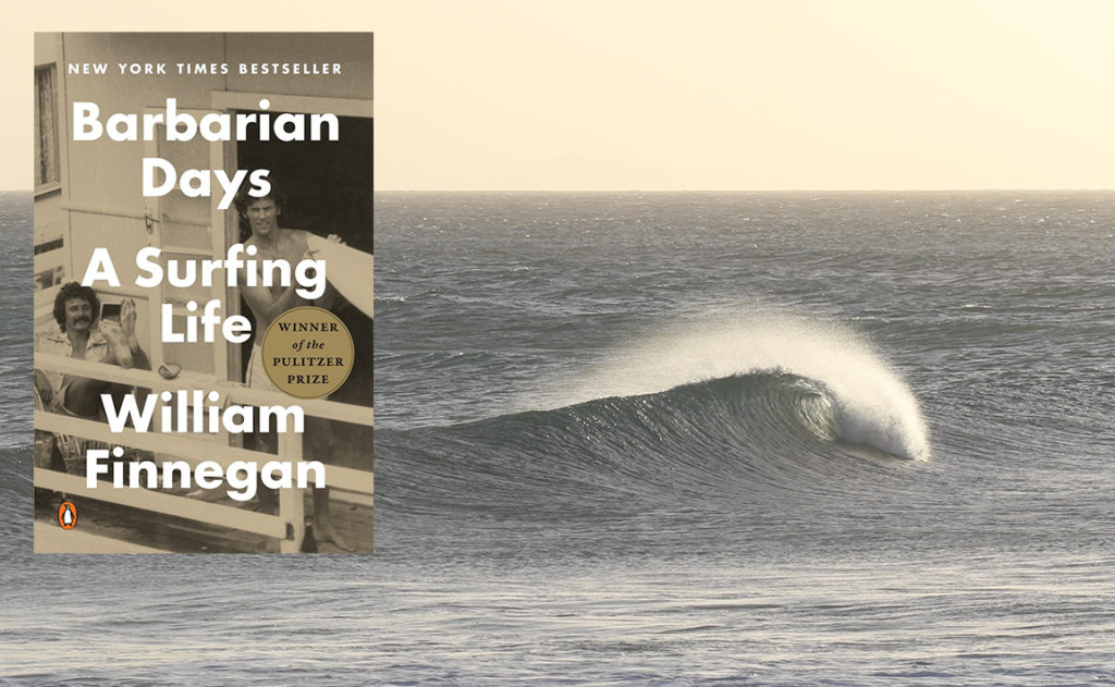 barbarian days a surfing life ©thefreesurfer.com