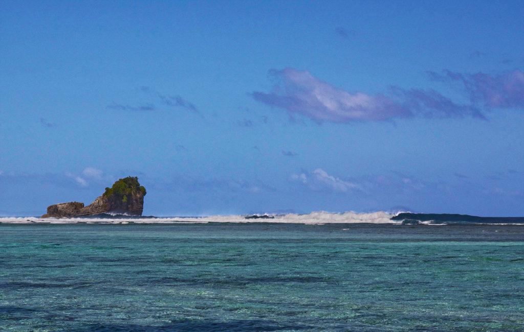 indonesia surf ©thefreesurfer.com