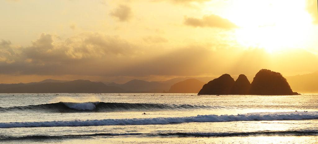 Mawi lombok surf earthquake ©thefreesurfer.com