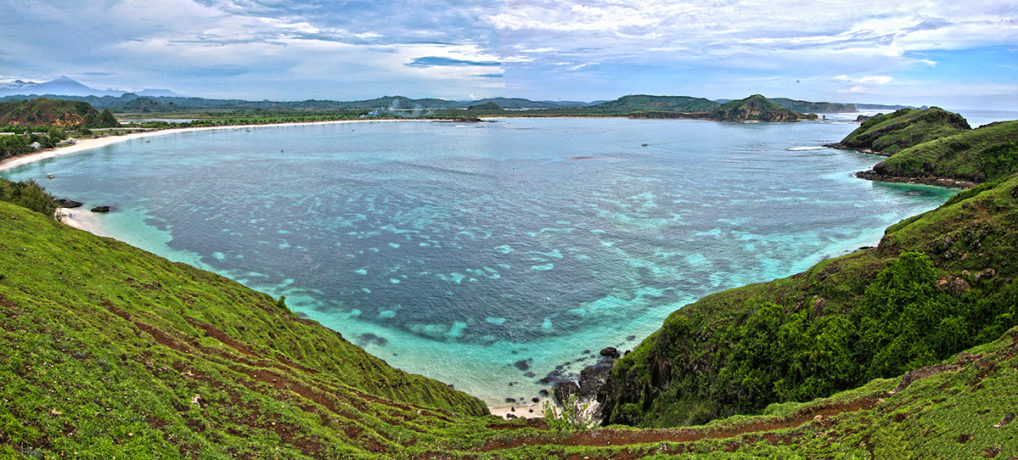 Surf Lombok, Indonesia's best known off Season dream island