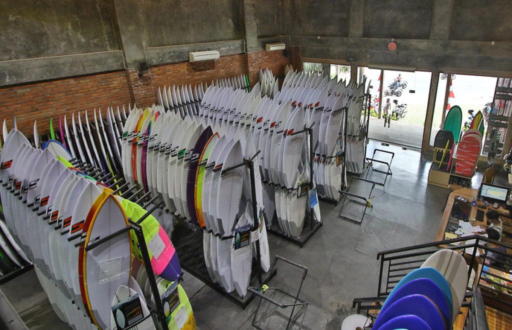 studer surfboard shop ©thefreesurfer.com