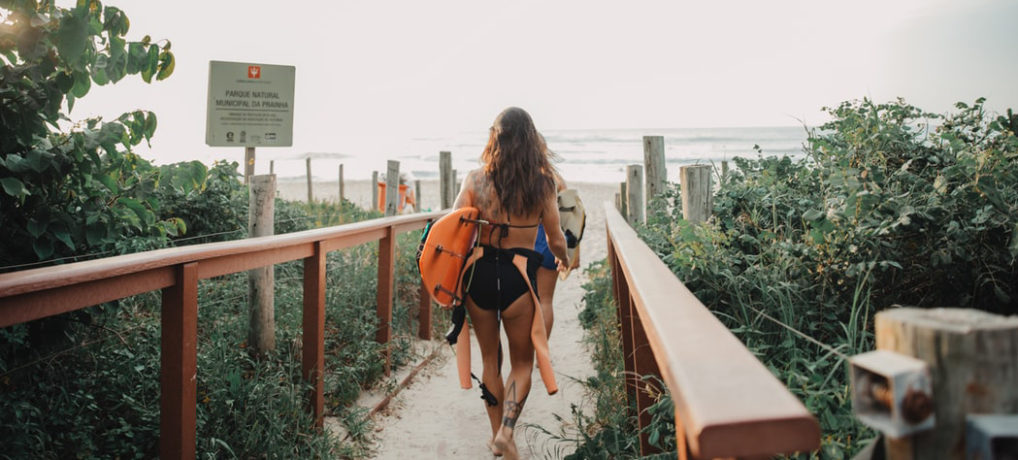 3 surf safety essentials for beginners
