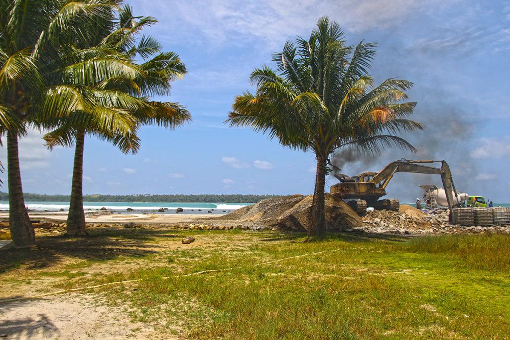 nias destruction lagundri bay sorake ©thefreesurfer.com