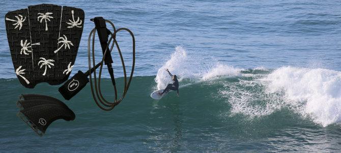 Ho Steve surf accessories review