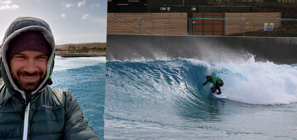 thefreesurfers.com the wave bristol review