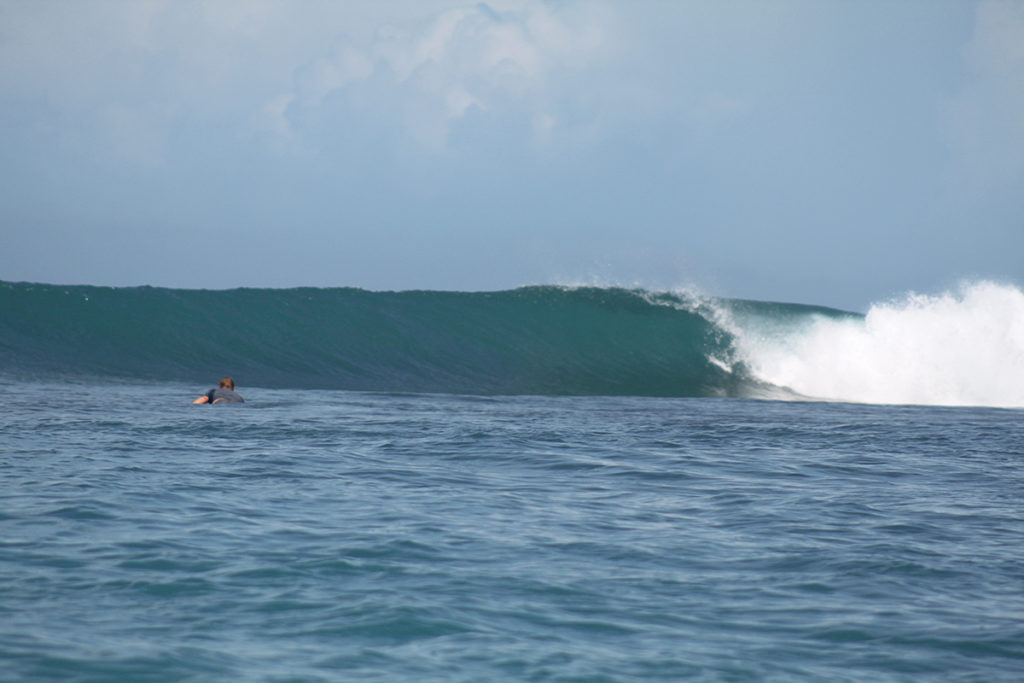 Telo Islands Indonesia ©thefreesurfer.com