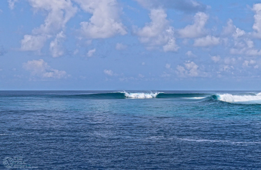 travel during corona cokes maldives ©thefreesurfer.com