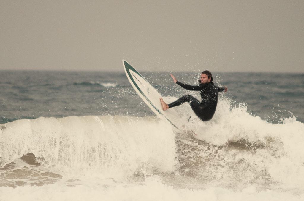 surfing mini malibu ©thefreesurfer.com