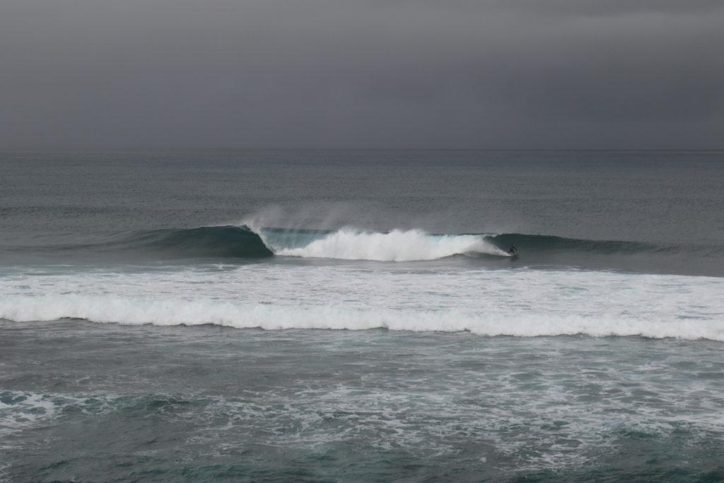santa barbara aframe surf azores