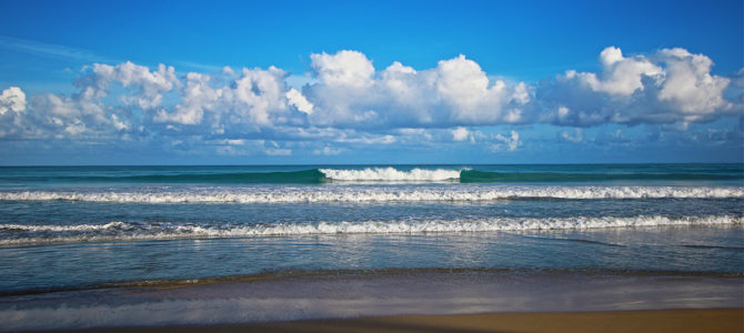 Surf the Dominican Republic